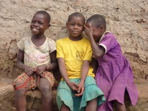 Pressebild: Kinder (Bild Copyright: Perspektive für Kinder)