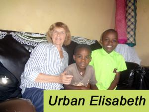 Urban Elisabeth