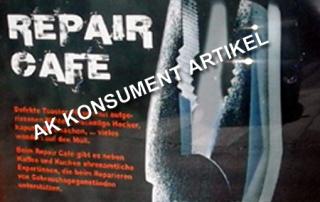 AK Konsument