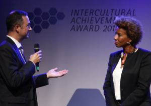 Intercultural Achievement Award 2016, 07.09.2106, Foto: Dragan Tatic